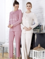 Pierre Cardin Women's Pajamas