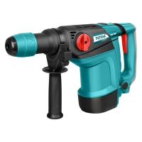 Hummer Drill 38 mm 5 Explanations 1200 W Total