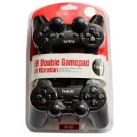 Joystic HAVIT  TWIN DUAL-GAMEPAD HV- G61