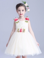 Children dress ages 4 to 14 years