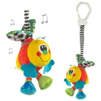 playgro groovy mover bee