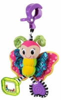 playgro activity frend blossom butterfly