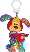 PLAYGRO activty friend pooky puppy
