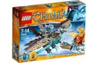 Lego Shima Fardi Ice Eagle Glider