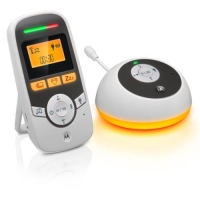 Timer and Baby Monitor Digital Audio Care