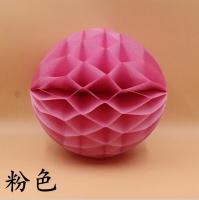 Decorative balls the size of 30 cm