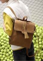 Women s shoulder bag with a stylish and distinctive shape