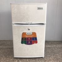 Dunka refrigerator with two doors 6 feet