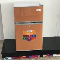 Dunka refrigerator with two doors 6 feet