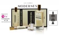 moderen parfum for woman