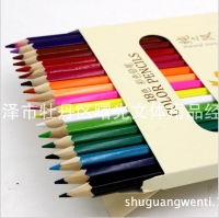 Wooden colors are 18 colors