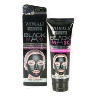 Wokali black mask
