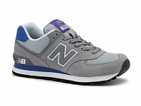 WL574CPK  New Balance Women Shoes