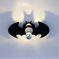Wall Lighting - Bat