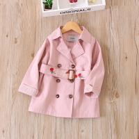 coat children aged 3 to 10 years
