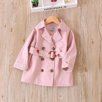 coat children aged 3 to 10 years