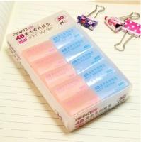 Eraser Set 30 pieces