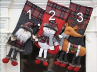 christmas decoration 26*60cm