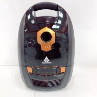 Vacuum cleaners 2200 watts