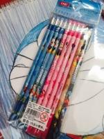 Sete pens 10 pen