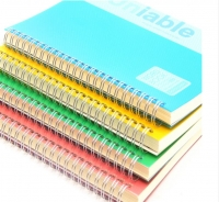 160-pages school book