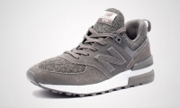 WS574GRS  New Balance Women Shoes