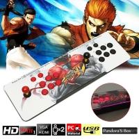 Pandora Box 4s 986 Arcade Video Games Jamma Console 2 Player Joystick Button