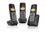 Gigaset Telephone A220 Trio
