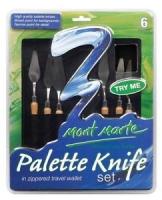 Sete knife carving