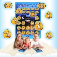 Tablat to teach children prayer and recitation of prayer