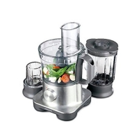Kenwood Food Processor 260