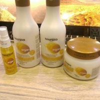 Treatment of Argan oil, Biotipo Amazon forest products
