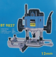 electric router 12 mm 2000w