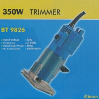 Trimmer 6 mm 350 w