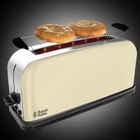 ToasterSide One Long White Russell Hobbs