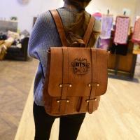 BTS Elegant Backpack