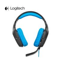 LOGITECH HEADSET G430