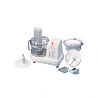 Food processor 6 functions Panasonic 800 watts