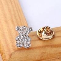 Small pin - teddy bear