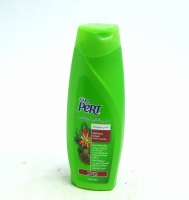 SHAMPOO PERT PLUS_WITH HENNA 400 ML
