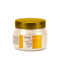Mask Bio Nutritive Group of oils, post-bath decomposition and treatment, for expired Hair, Amazon forest fruit products
