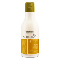 Shampoo. Bio Nutrtive Group of oils,  treatment, for expired hair, Amazon forest fruit products