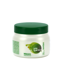 Mask pos Chemical. Protection of hair, after use of dyes, minors and harmful chemical sludges, Amazon forest fruit products