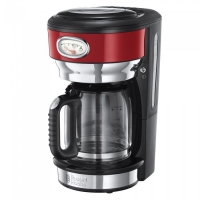 Coffee Maker with Cage Heat Russell Hobbs