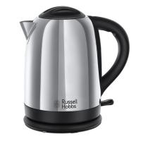 Stainless steel kettle Russell Hobbs