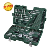 128Pc 1 4   3 8   1 2   Dr. Master Tool Set
