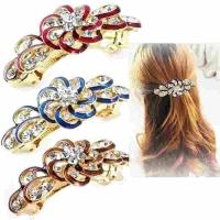 Beautiful hair clip