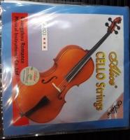CELLO Strings ALice type