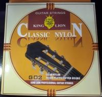 Classic NYLON GUITAR strings