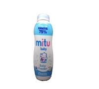 powder mitu baby_200g